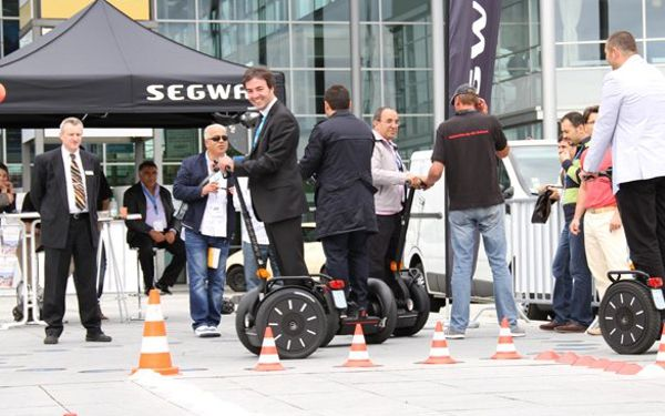 segway events berlin front